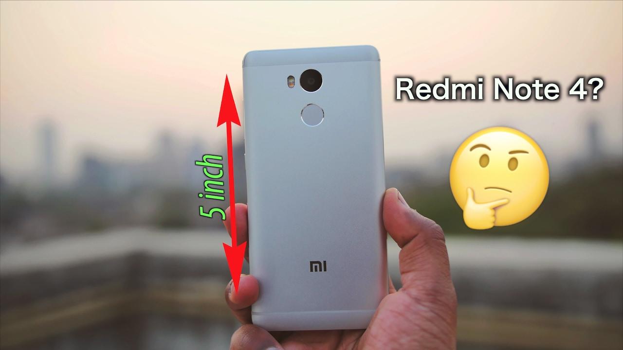 Redmi Note 4 Unboxing: Redmi 4 Prime Unboxing (Snapdragon 625) : 5 Inch Redmi