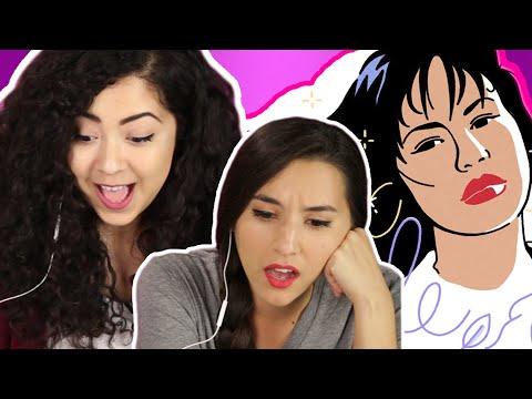 Latinos React To The Selena Google Doodle