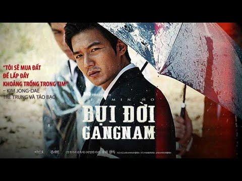 Download Review Phim Xã Hội Đen Bụi Đời Gangnam Lee Min Ho | Gangnam Blues (Gangnam 1970) | Bà Hàng Xóm TV