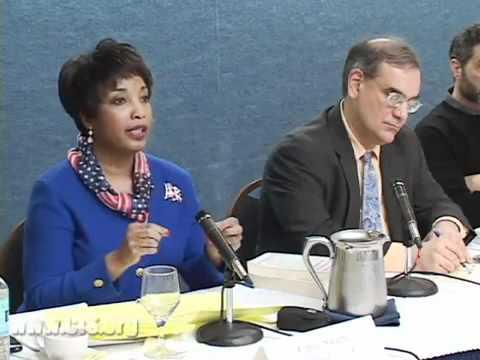 (Carol Swain - II of II) Panel: Immigration and the SPLC