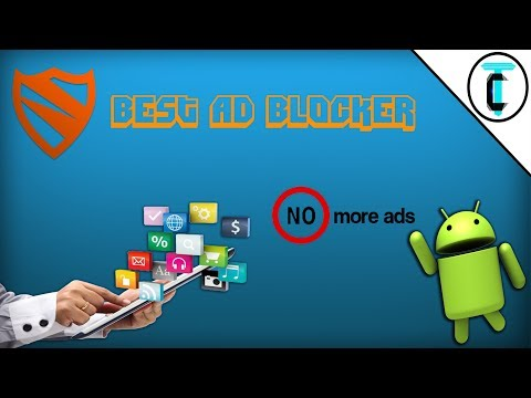 Best AD Blocker For Android | Works On Any Apps And Browser | No Root (2018)