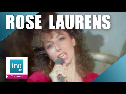 "Rose Laurens ""Africa"" 
