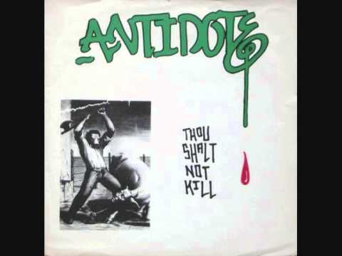 ANTIDOTE -  Real Deal mp3