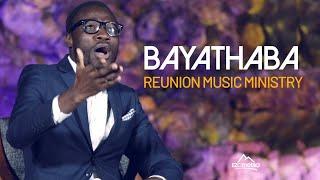 Bayathaba - Reunion Music [LIVE]