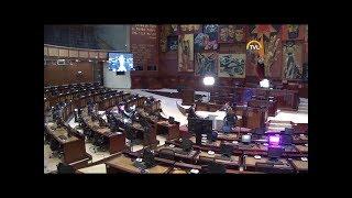Tercer Debate - Actualidad Legislativa