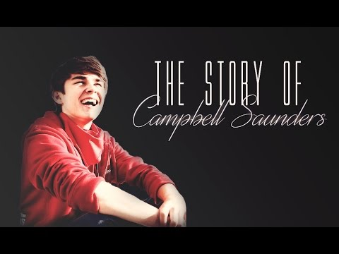 The Story Of Campbell Saunders | Degrassi
