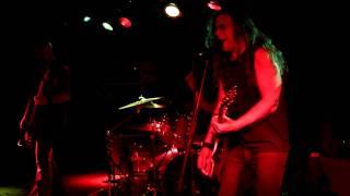 Place of Skulls - Evil Seed [Pentagram] (Live in Copenhagen, October 28th, 2010)