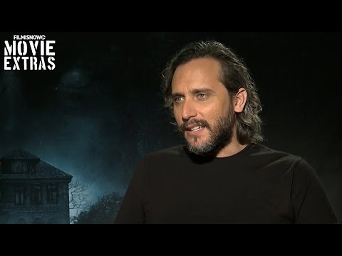 Fede Alvarez 'Director/Writer' Talks About Don't Breathe (2016)