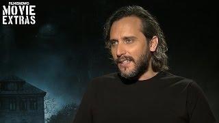 Fede Alvarez 'Director/Writer' Talks About Don't Breathe (2016)