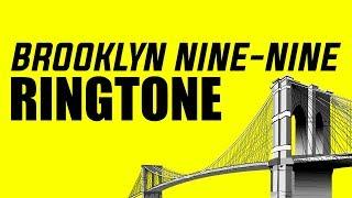 Latest iphone ringtone - brooklyn nine ...