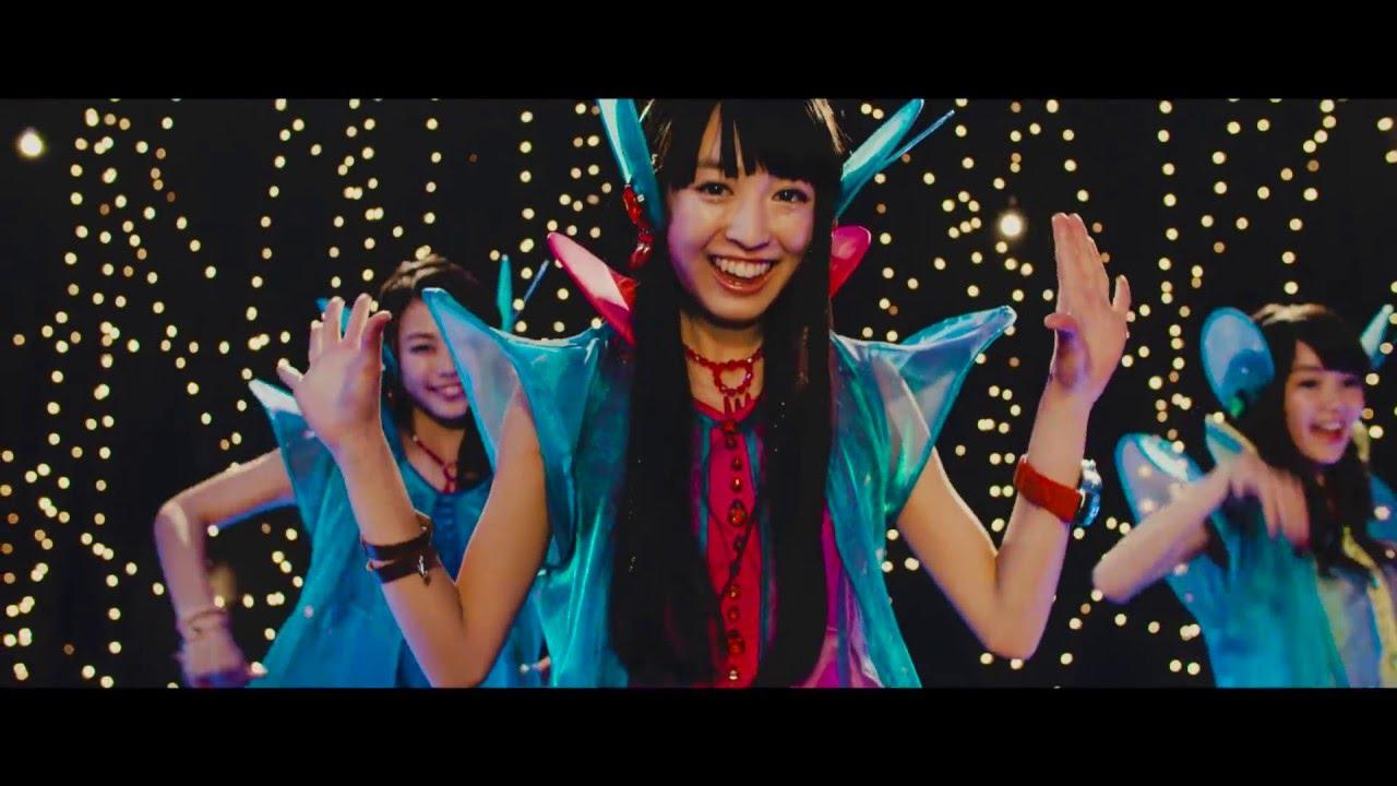 【公式】Cupitron『銀河鉄道999』MV Full v…