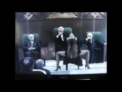 Celebrities and FBI Expose Satanic Agenda in Hollywood !
