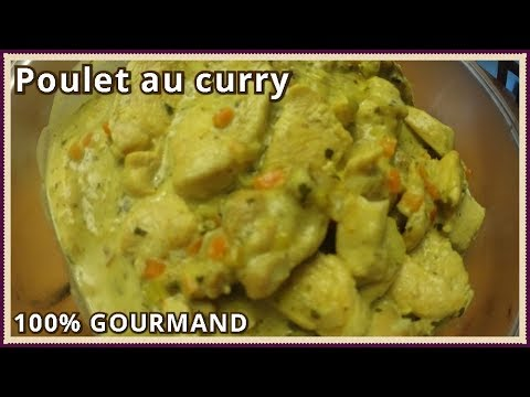 recette-de-poulet-au-curry-maison
