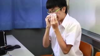 2015-2016天主教培聖中學學生會Circle宣傳片完整版
