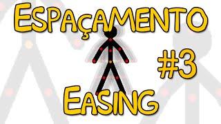 ✌ EASING / ESPAÇAMENTO - Movimentação - Pivot Tutorial (PT/BR) #3  [English Subtitles]