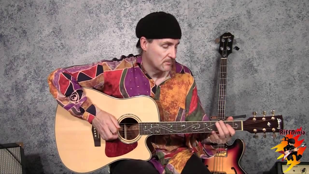 Easy Guitar Chord Songs My Maria Chords Youtube