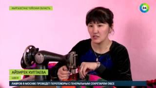 Выйти из «черного» списка: тысячи кыргызстанцев хотят вернуться в Россию - МИР24