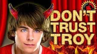 Film Theory: Disney LIED to You! (High School Musical) thumbnail