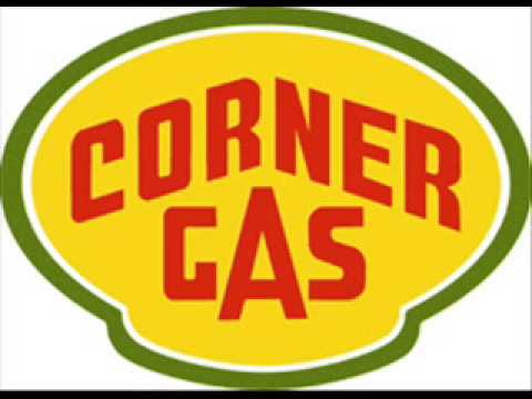Corner Gas My Happy Place