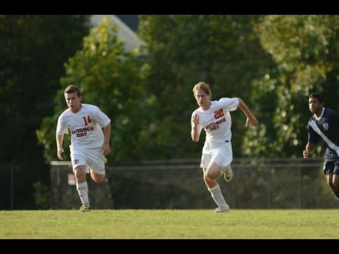 2014 Davidson Day School Varsity Soccer Season Highlights