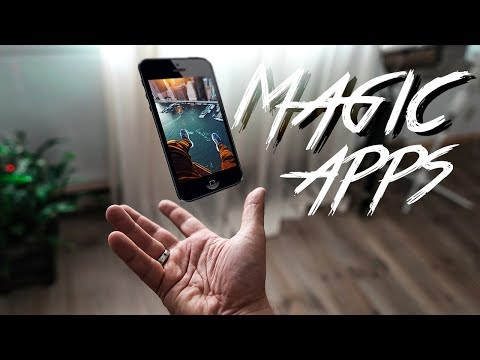 The WORST Magic Trick Apps!!