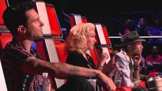 The Voice 2014 - Audição - It