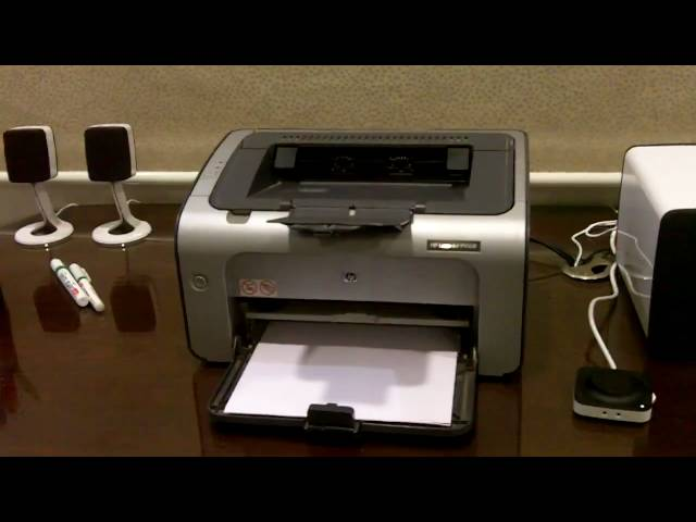 Print Files On Your Printer From Any Phone Or Remote Computer Via