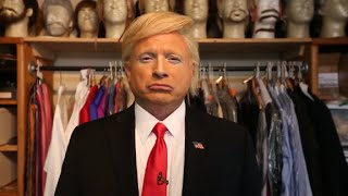 Meet the highest-paid Trump impersonator thumbnail
