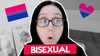 ¿Eres BISEXUAL? 👍🏳️🌈   SixtaGesima