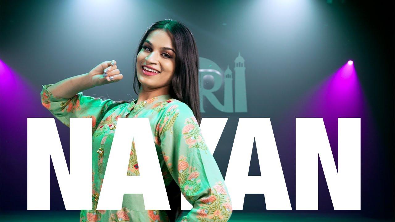Nayan I Dhvani Bhanushali I RRB Dance Company I Tosha Patel Choreography