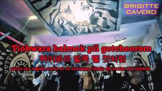 Ringa Linga - TAEYANG [Karaoke]