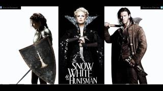 Snow White and the Huntsman -  Trailer music