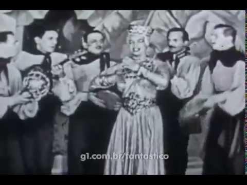 tástico  Há 25 anos morria Carmen Miranda 1980