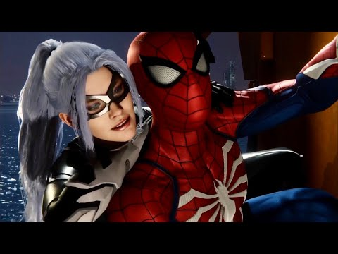 Spider-Man Music Video