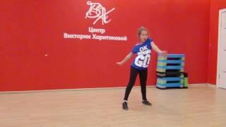 Марьяна Окапова 10 лет. Танцы на ТНТ. Дети.