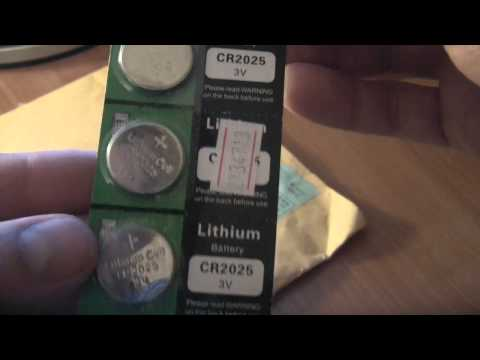 9 Best CR2025 Batteries 2018 from YouTube · Duration:  4 minutes 42 seconds