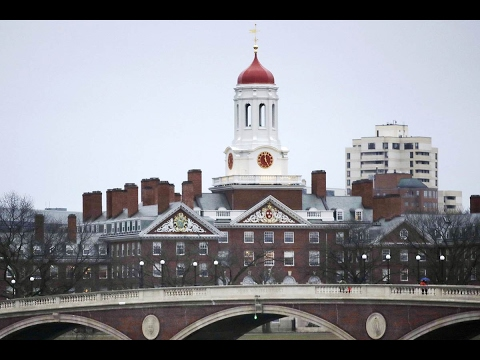 """Harvard revokes admission of several students for posting """"offensive"""" memes"""