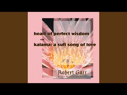 A Sufi Song Of Love