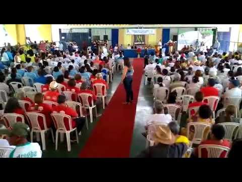 APDMCE realiza o 5º Festival para Pessoa Idosa