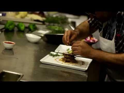 Tagine Restaurant Beverly Hills
