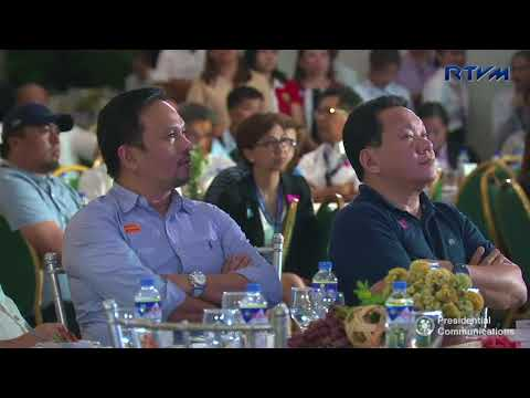 Kapampangan Food Festival (Speech) 12/7/2017