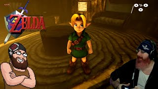 OCARINA OF TIME NEVER LOOKED SO GOOD - The Legend of Zelda: Ocarina of Time Remaster (CryZENx 2020)