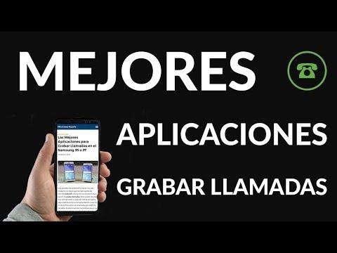 Las Mejores Aplicaciones para Grabar Llamadas en el Samsung J5 o J7