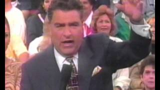 Ecuatoriano Fernando Del Rio Triunfa en Sabados Gigantes
