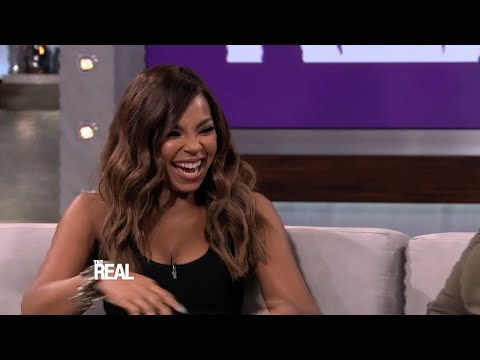 REAL Teaser: Ashanti Dishes on Her New Boo