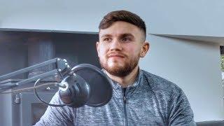 Who is SHARPDIV | Rangers vs BBC, Biggest Scottish YouTuber,  Mindset & The Mind Of Jake Paul!