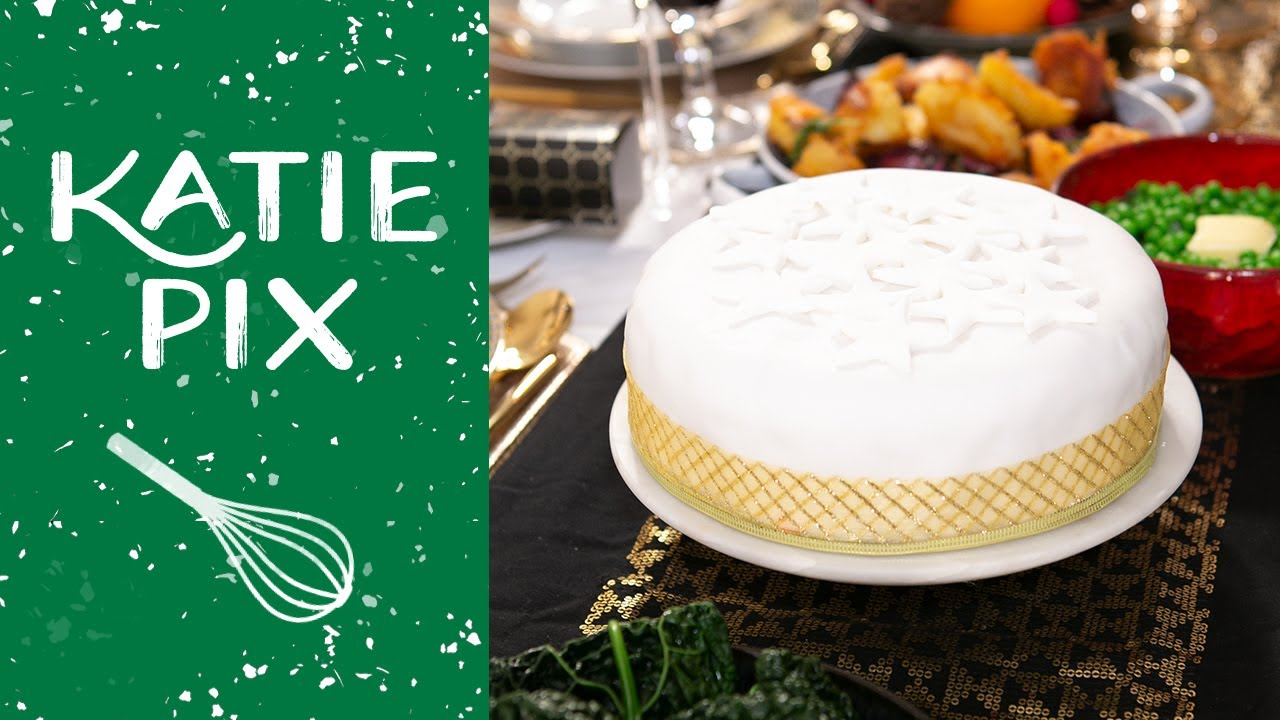 Easy christmas cake recipe christmastogether ad katie pix easy christmas cake recipe christmastogether ad katie pix forumfinder Images