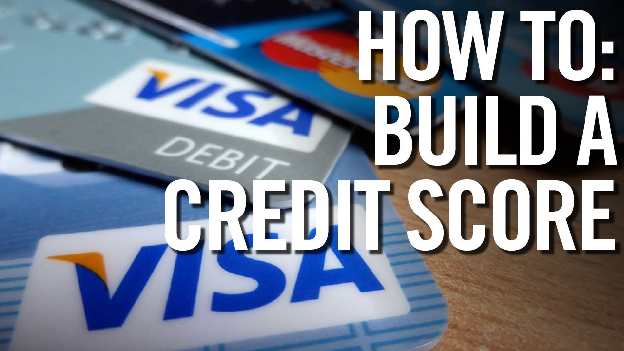 Watch How to Establish Credit video