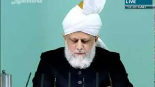 Khutba Juma-18-02-2011.Ahmadiyya-Presented-By-Khalid Arif Qadiani_clip3.mp4