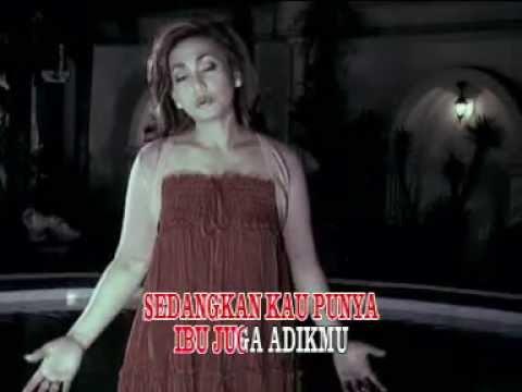 MANA SURAT CINTA - NIA DANIATY - [Karaoke Video]